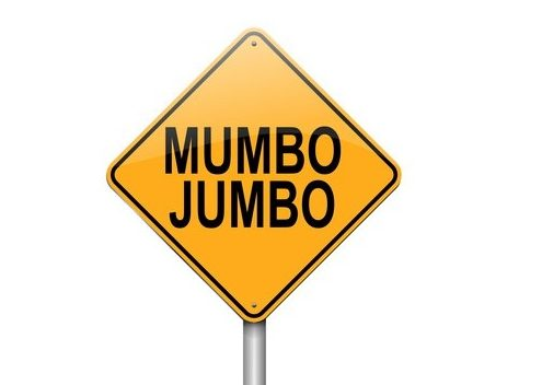 Jargon and Mumbo Jumbo in Wealth Management