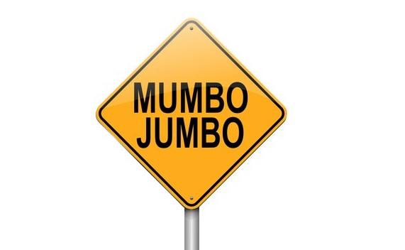 Jargon and Mumbo Jumbo in Wealth Management